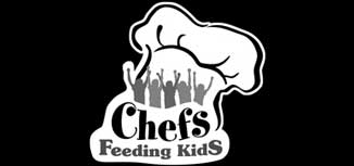 Chefs Feeding Kids Logo
