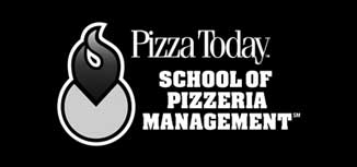 SCHOOL OF PIZZERIA MANAGEMENT LOGO
