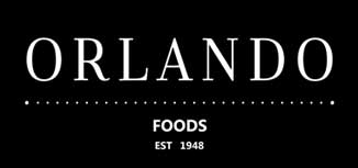 Orlando Food Sales Logo