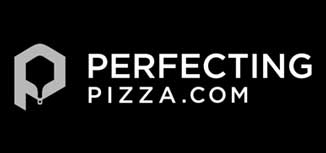 Perfecting Pizza Logo